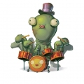 PORKTOPUS_puppet