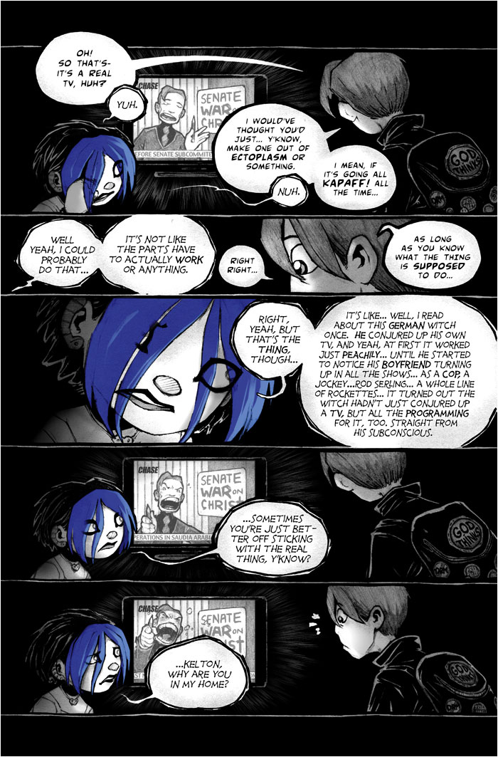 GOODBYE CRESTFALLEN (PAGE 014)