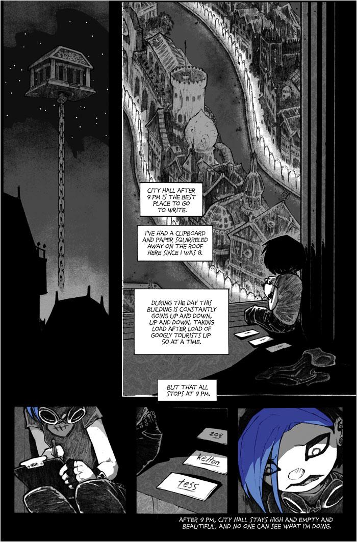 GOODBYE CRESTFALLEN (PAGE 082)