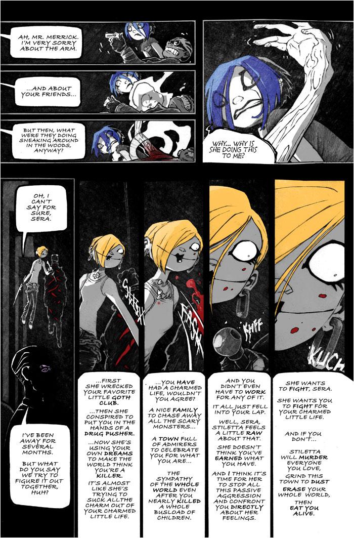 GOODBYE CRESTFALLEN (PAGE 102)
