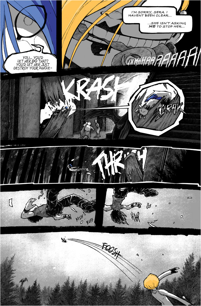 GOODBYE CRESTFALLEN (PAGE 103)