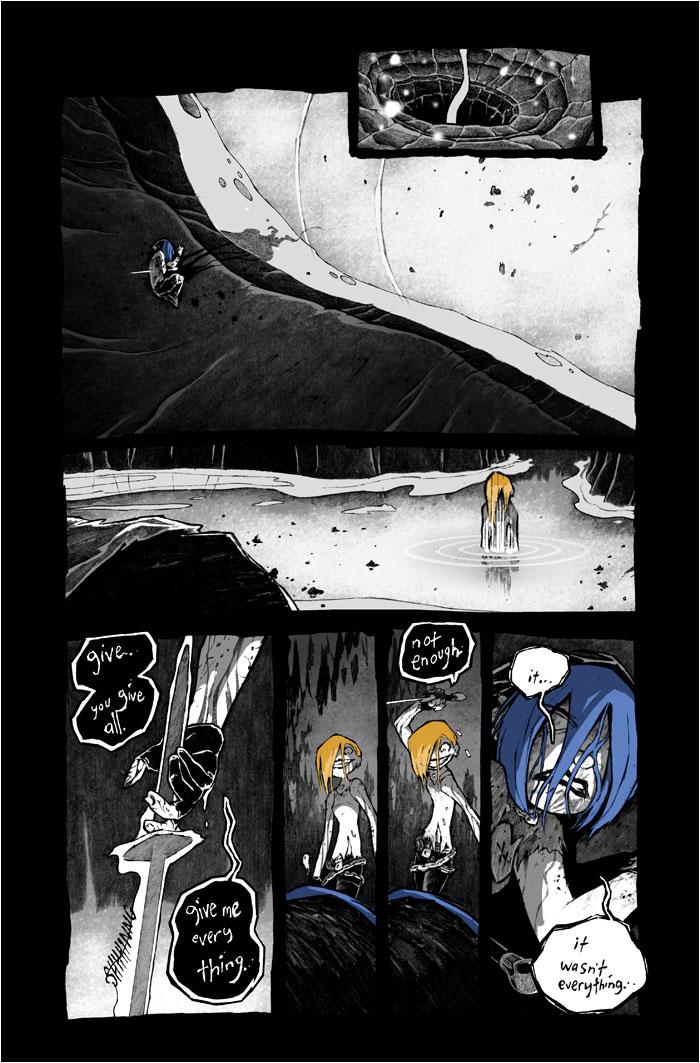 GOODBYE CRESTFALLEN (PAGE 115)