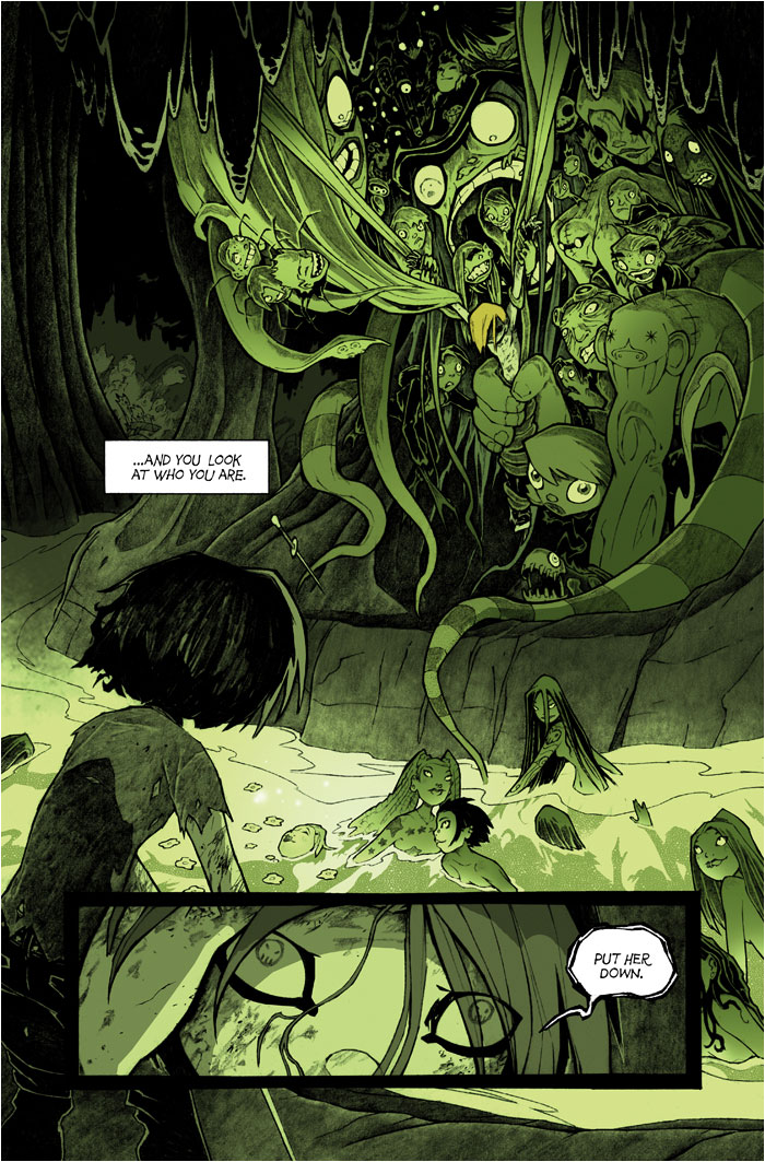 GOODBYE CRESTFALLEN (PAGE 117)